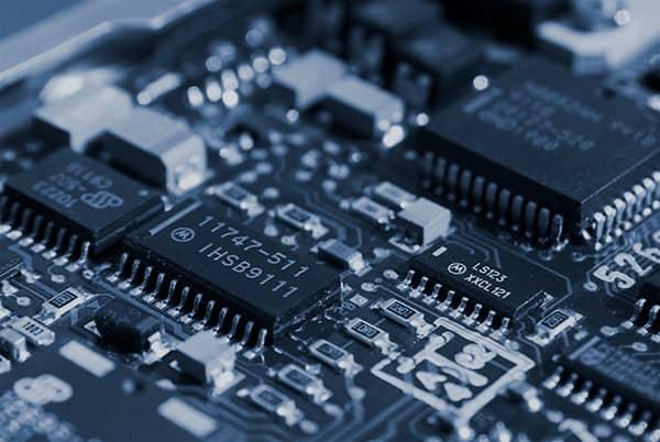 Servicios par empresas de Alta Tecnología en Internet
